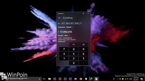 calculator mata uang kini calculator windows 10 bisa melakukan konversi mata