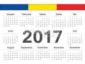 vector romanian circle calendar 2017 vector art thinkstock