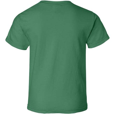 comfort colors grass comfort colors 9018 youth garment dyed ringspun t shirt
