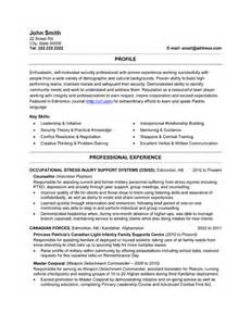 Navy Career Counselor Sle Resume by Top Resume Templates Sles