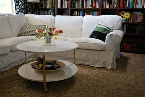 ikea coffee table hack ikea coffee table hack styled pinterest