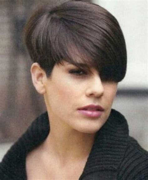 very short wedge haircut wedge hairstyles for short hair short hairstyles 2016