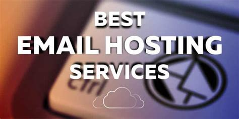 best email hosting best email hosting services