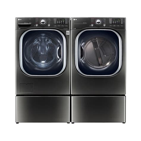 lg phone customer service lg washer parts store near me lg lg appliances wm4370hka dlex4370k washer and dryer set