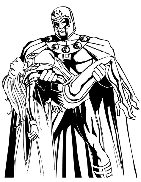 super villain coloring pages az coloring pages