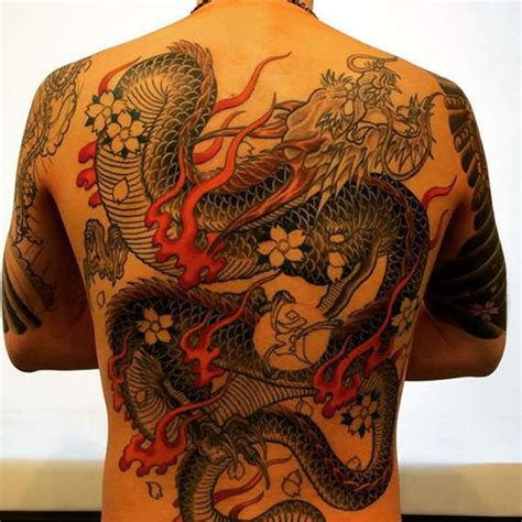 dragon tattoos 101 pictures with tattoos 101 pictures with meaning