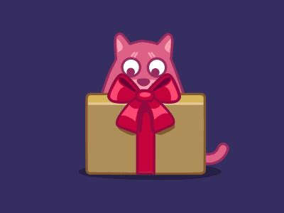 How To Check What S On A Gift Card - what s in the box by denis sazhin dribbble