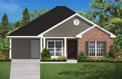 Home Design 900 Square by Traditional Style House Plan 2 Beds 1 Baths 900 Sq Ft