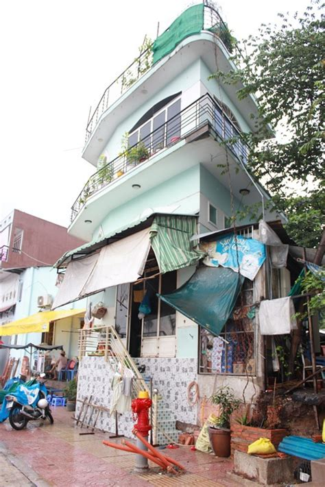 odd house life in an odd house on saigon s most beautiful road vietnam breaking news