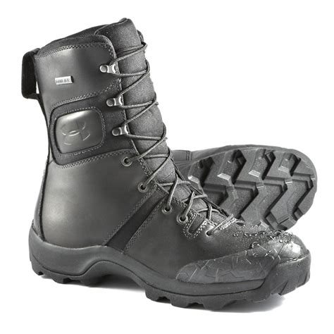s armour tactical boots armour 174 breech waterproof boots 206598 combat