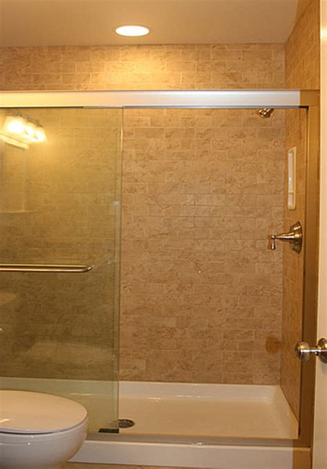 Showers For Small Bathroom Ideas Bathroom Shower Design Design Bookmark 9000