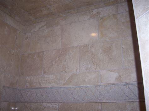 Travertine Tile Bathroom Index Of Images Cabinets Bathroom