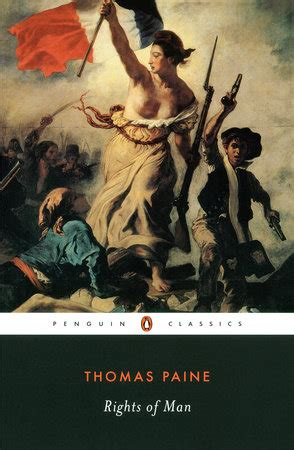 thomas paines rights of rights of man by thomas paine penguinrandomhouse com