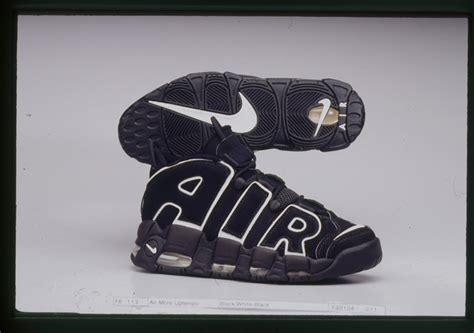 Nike More Up Tempo Scottie Pippen Premium Original Sepatu Keren scottie pippen nike air more uptempo history sneakernews