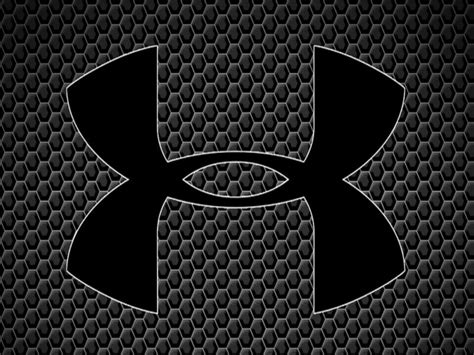 cool under armour wallpaper cool under armour wallpapers 01 of 40 with dark hexagonal