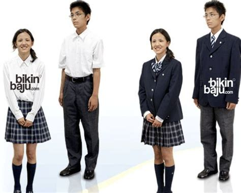 Seragam Sekolah Terbaru 17 Best Images About Konveksi Baju Seragam On