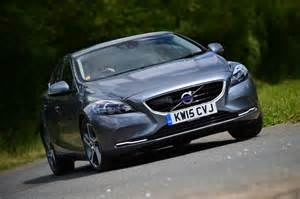 Volvo V40 T3 Volvo V40 T3 Review Pictures Auto Express