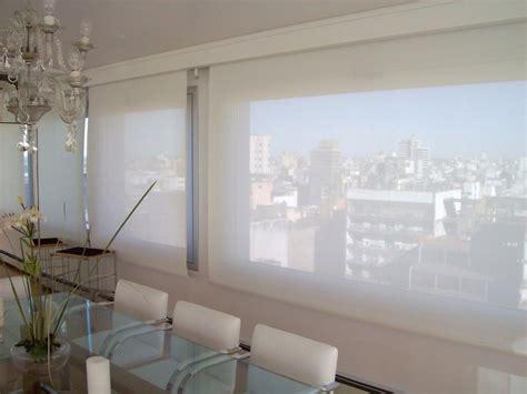 cortinas de screen cortinas roller screen blackout duos somos fabricantes