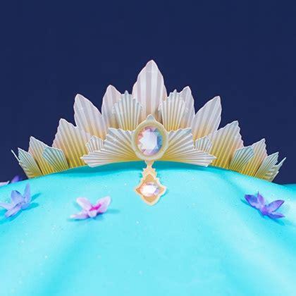 printable glinda crown template glinda s crown disney family
