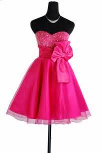 pink dresses color attire