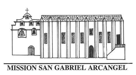 san gabriel mission floor plan san gabriel mission floor plan 28 images san miguel