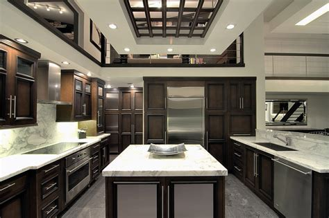 Kitchen Cabinet Miami by Luxury Real Estate Kitchen Modern Kitchen Miami By