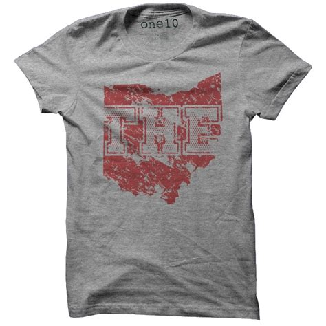 Cool And Designer State Of by Vintage The Ohio State T Shirt Retro Buckeye