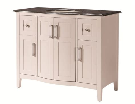 43 Inch Bathroom Vanity by Home Decorators Collection 43 Inch W Vanity With Granite