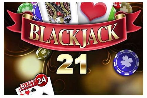 blackjack 21 hd apk descargar gratis