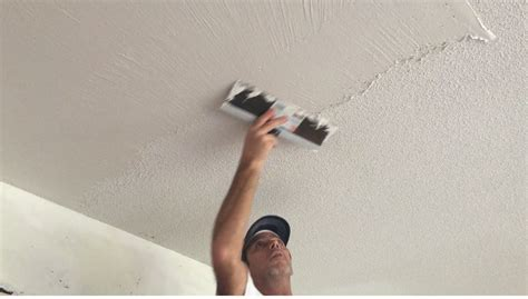 popcorn ceiling removal cost professional services diy
