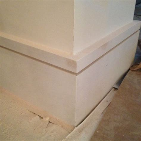 Modern Baseboard Molding Ideas by 25 Best Baseboard Ideas On Pinterest Baseboards
