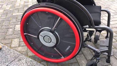 Wheelchair Wheel Covers » Home Design 2017