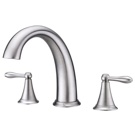 roman faucets for bathtub contour collection roman tub faucet ultra faucets