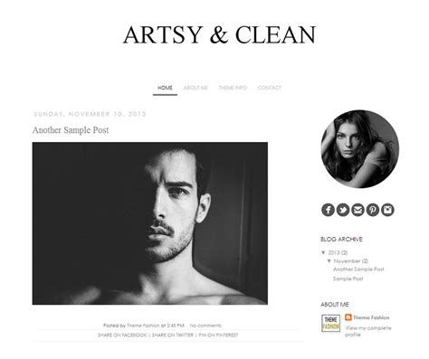 templates blogger clean 15 blog templates themes for designers free premium