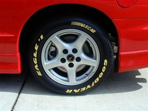 225 60r16 White Letter Tires wanted 225 60r16 goodyear eagle nascar tires with