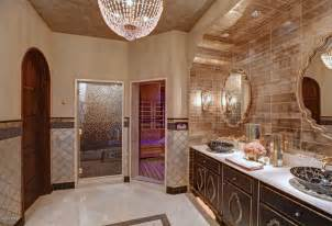 Victorian Style Bathroom Cabinets Million Dollar Home In Scottsdale Arizona Is 24 500 000