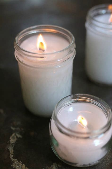how to make a candle wick 20 all natural ways to make your home smell like fall