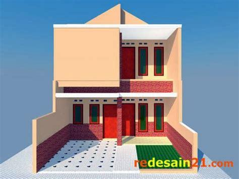 tutorial desain kamar tidur inilah gambar desain rumah minimalis 2 lantai 3 kamar