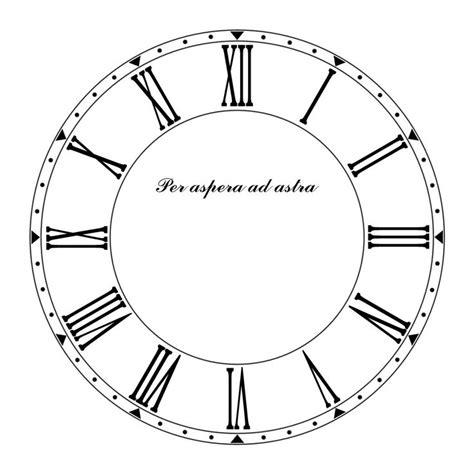 clock template corel 513 best watches часы images on pinterest