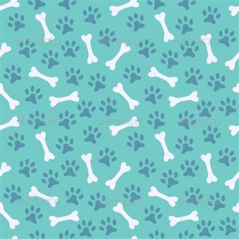 paw print powerpoint template item animal paper pattern 187 tinkytyler org stock photos