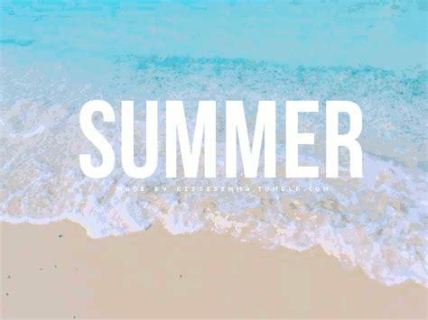 Imagenes Tumblr Summer   summer hurry up tumblr