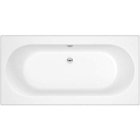 pannelli per vasche da bagno vasca da bagno rettangolare 170x75cm senza pannello vasca