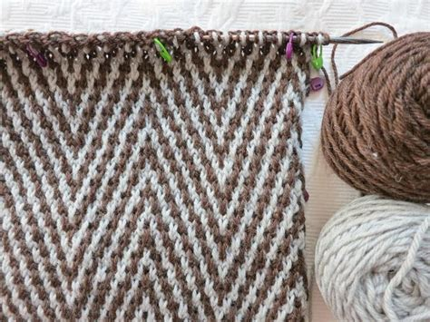 mosaic knitting tutorial 17 best images about knit colorwork on free
