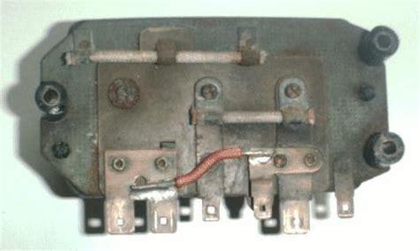 mgb alternator conversion wiring diagram