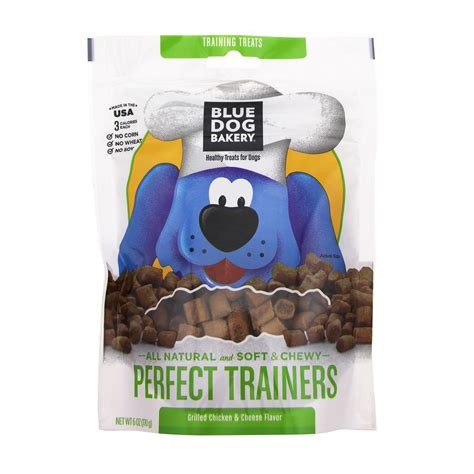 dog house bakery perfect trainers dog treat from blue dog bakery with same