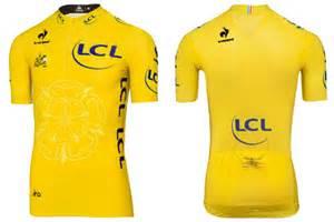 tour de jersey colors yellow jersey for 2014 tour de to feature white