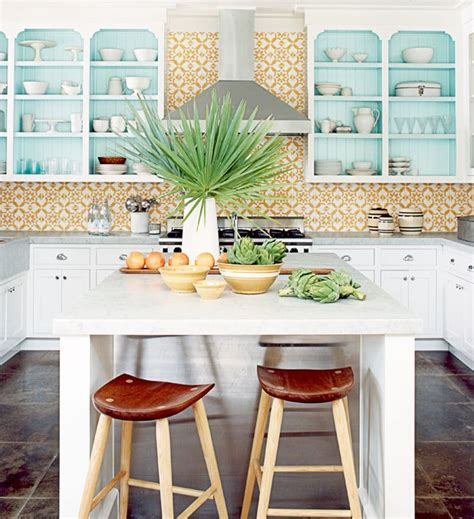 Tropical Kitchen Design 20 Tropical Kitchen Design Ideas With 183 Dwelling Decor