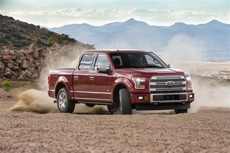 ford truck 2017 ford f 150 2017 motor trend truck of the year finalist