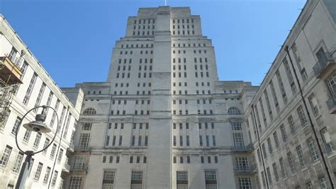 house of senate panoramio photo of senate house of the university of london