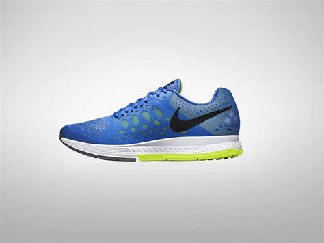 Nike Zom nike unveils high mileage speed machine nike air zoom